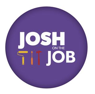 jOSH-ON-THE-JOB